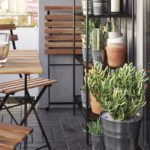 9 DIY Tips to Help Upgrade Your Small Balcony
