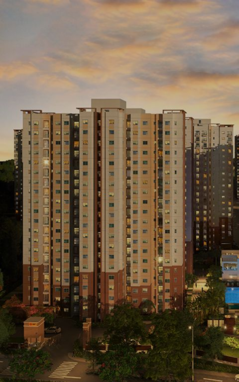 Residential And Apartments Projects In Chennai Shriram