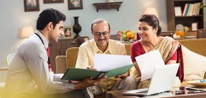 Shriram Blog Documents involved in buying a home